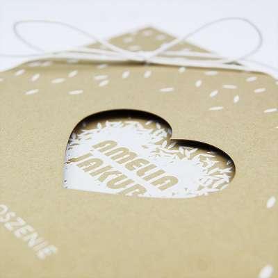 partecipazioni matrimonio scatola